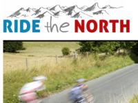 Ride The North