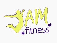 Jam Fitness Prototype With Stroke