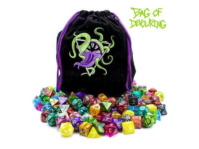 Bag of Devouring Product Design