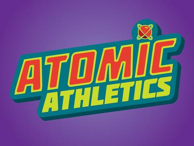 Atomic Athletics Type Treatment