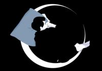 Moon Light Illustration