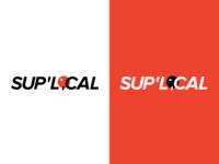 SuperLocal Logo