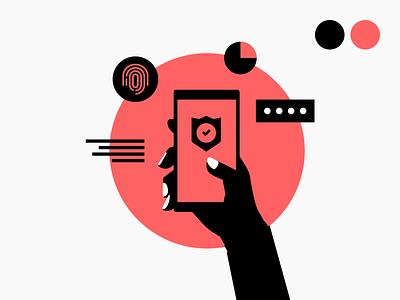 FOOi — Assets website ux ui minimal logo design creative clean branding app