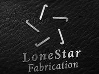 Lone Star Fabrication Logo