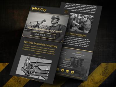 McCoy's Mobile Design
