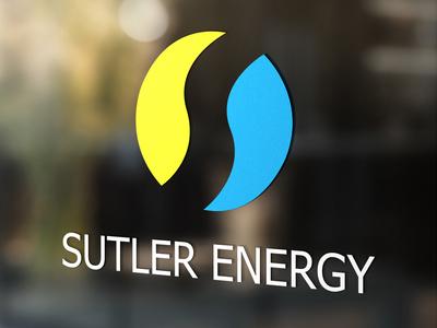 Sutler Energy Logo