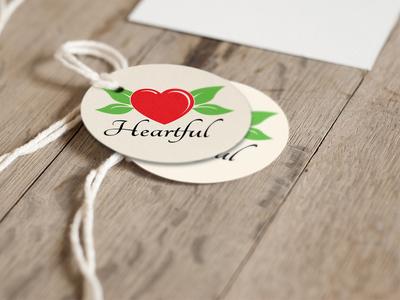 Heartful Tag