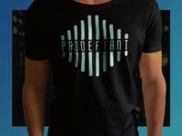 Prodefiant Bars Logo T Shirt