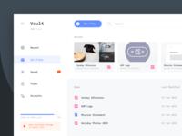 Core UI Icons - Dashboard