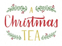 A Christmas Tea