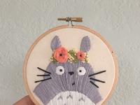 Totoro bigcartel