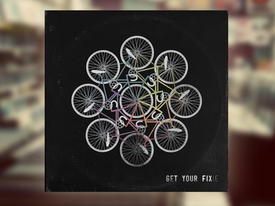 GET YOUR FIXie