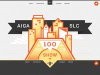 Full 100show