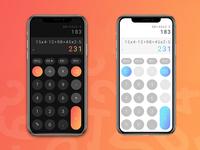 004 DailyUI Calculator