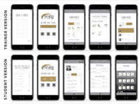 MyFu - The Kung Fu App