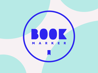 Bookmarker Logo