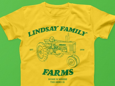 Lindsay Family Farms