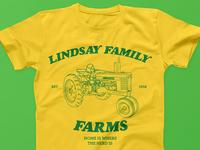 Lindsay Family Farms
