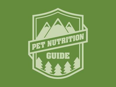 Pet Nutrition Guide