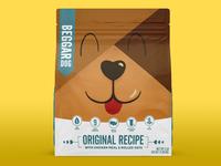 Beggar Dog Redesign Concept 2