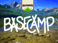 Elevate Base Camp Concept 2