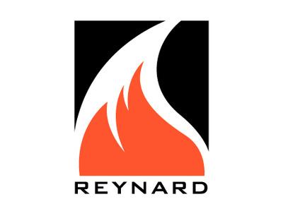 Reynard zajacdesign logodesign logo graphicdesign dailylogochallenge brandidentity