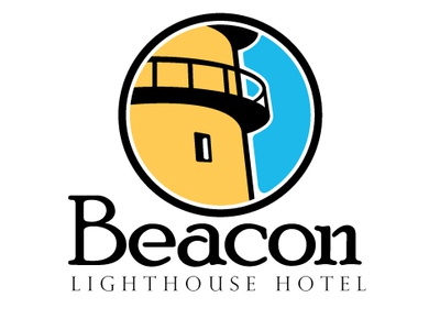 Beacon Lighthouse lighthouse design zajacdesign logo logodesign graphicdesign dailylogochallenge brandidentity