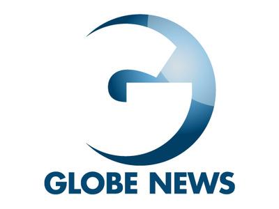 Globe News design zajacdesign logodesign logo graphicdesign dailylogochallenge brandidentity