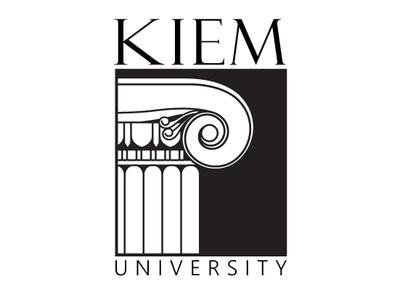 Kein University kiem zajacdesign logodesign logo graphicdesign dailylogochallenge brandidentity