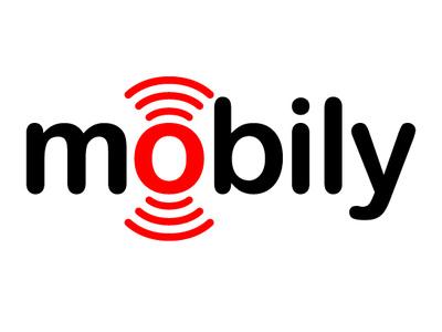 Mobily zajacdesign logodesign logo graphicdesign dailylogochallenge brandidentity
