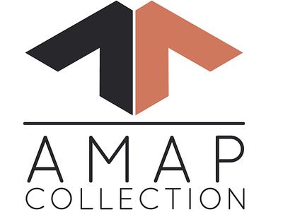 amap branding concept brand identity brand design fashion brand branding graphicdesign logodesign zajacdesign logodesign logo brandidentity