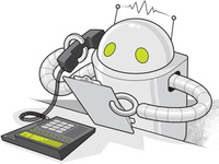 Robocalls for Consumer Reports