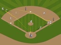 MLB Analytics for Wired
