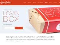 Lovin Box Teaser