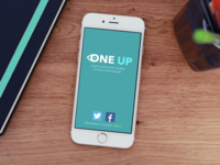 The One Up Experience
