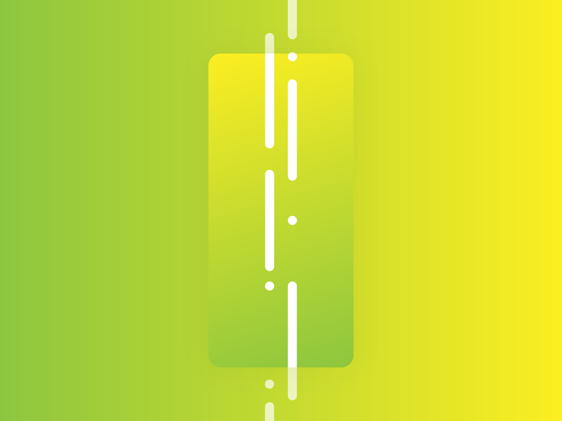 Daily UI 093: Splash Page design ux ui mobile app mobile gradient screen splashscreen splash 093 dailyui