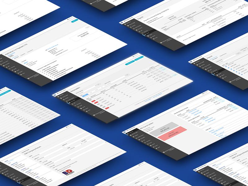 Computer ease  mocks desktop