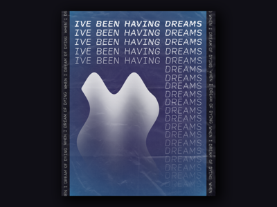 Inspired poster: Trampoline