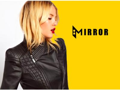 Fast Fashion Retailer Logo