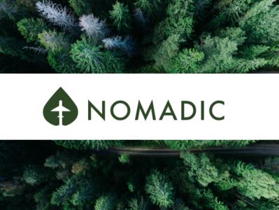 Travel Booking Site for Digital Nomads