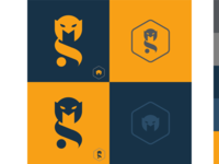 GM.city Hero Color / Logo exploration