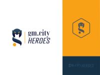 GM.city Hero Logo