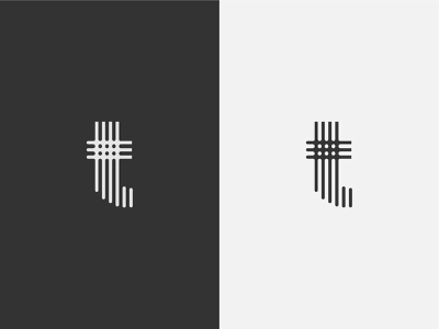 t for 36 days of type icon app monochrom monogram typography design concept logodesign line letter dark light type t logomark logotype trademark mark logo challenge 36daysoftype