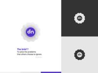 Dyson Logo redesign