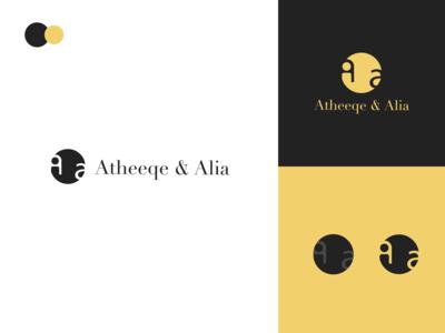 Aa mark / logo