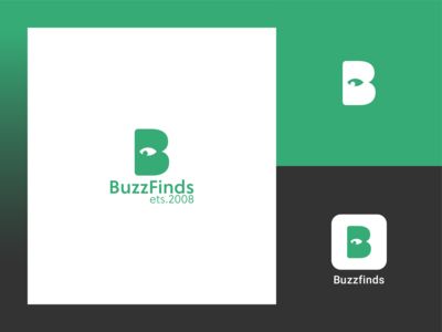 BuzzFinds logo