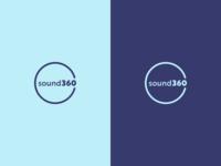 Sound360 logo
