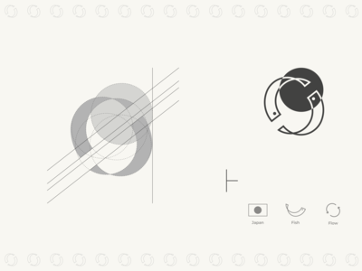 Sushizen Logo Grid
