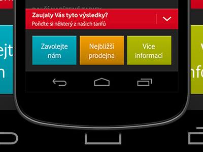 Férová kalkulačka 03 android application expander
