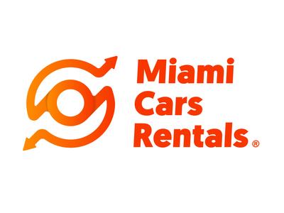 Miami Cars Rentals imagotipo
